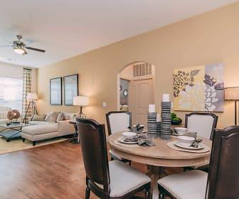 Dining Room, 3343 Memorial