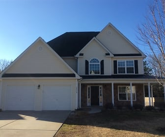 7572 Natalie Commons Drive, Lowesville, NC
