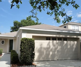 1006 Lake Shore Ranch Drive, Seffner, FL