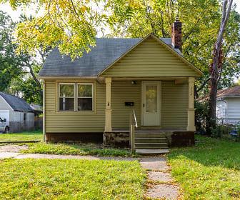 114 S Josephine, West Bloomfield, MI