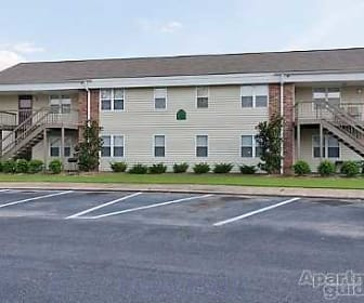 Hallmark Gardens Apartments, Inverness, MS