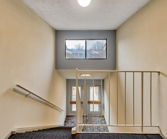 English Village Apartments, Harrison College  Indianapolis East, IN