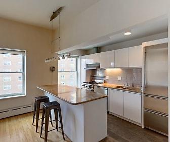 Kitchen, 361 Greenwich Street