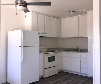 Torrey Lane Apartments, Bonanza High School, Las Vegas, NV