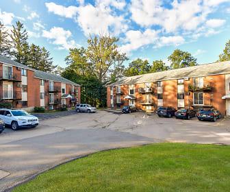 High Ridge Apartments, Durham, NH