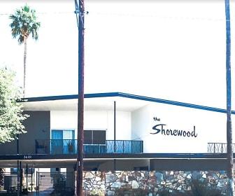 The Shorwood Apartments, Bourgade Catholic High School, Phoenix, AZ