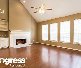 Living Room, 14910 Summerland Cir