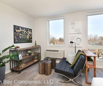 Henley Apartments, Kenny, Minneapolis, MN