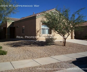 6894 W Copperwood Way, Drexel Heights, AZ