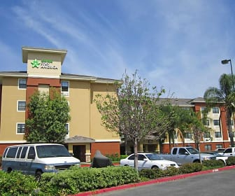 Furnished Studio - Orange County - Katella Ave., Orange, CA