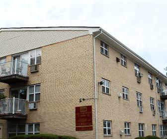 SDK Lodi Apartments, Lodi High School, Lodi, NJ