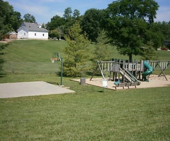 Shawnee Apartments, French Lick, IN