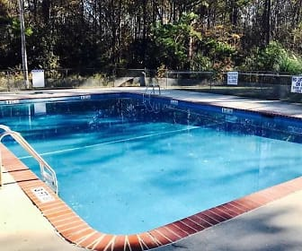 Country Club Apartments, Lancaster Mill, SC