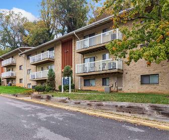 Rock Glen, Edmondson Village, Baltimore, MD