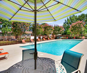 Ridgewood Apartments, Wilshire Estates   Savannah Mall, Savannah, GA
