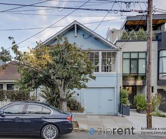 217 Holly Park Cir, Bernal Heights, San Francisco, CA