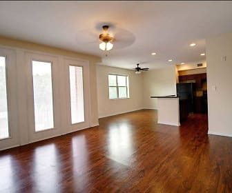 Living Room, Falcon Point Condos