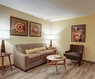 Living Room, The Bigelow