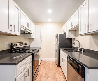 Kitchen, Vista