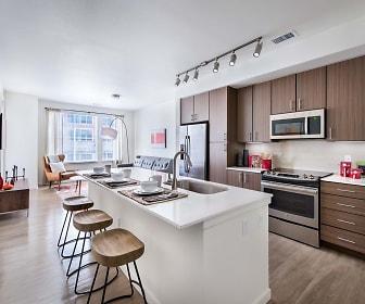 Kitchen, Elevate