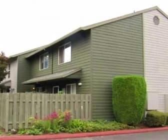Kensington Apartments, East Portland, Portland, OR