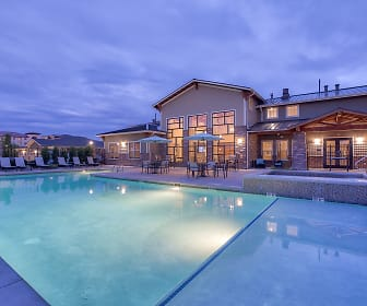 Pool, Retreat At The Flatirons