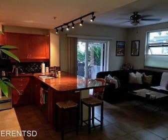 1277 Kettner Blvd #315, Point Loma Peninsula, San Diego, CA