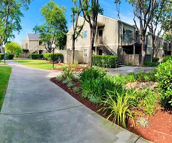 Heritage Park, Heritage District, Sunnyvale, CA