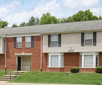 Cumberland Manor, Tennessee Ridge, TN