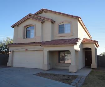 10325 E Cicero Circle, Signal Butte Ranch, Mesa, AZ
