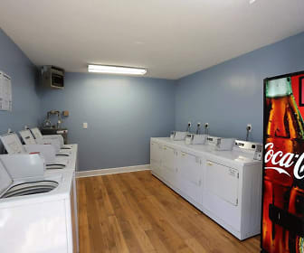 Laundry Facility, Governors House