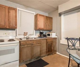 Kitchen, 2125 SW 26TH ST UNIT #C