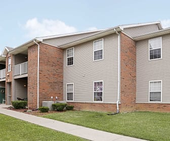 Valley Court Apartments, Campbellsburg, KY