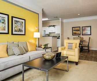 Living Room, Carrington Park
