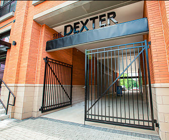 The Dexter, Cleveland, OH