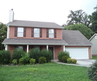 815 Dowry Lane, Rocky Hill, Knoxville, TN