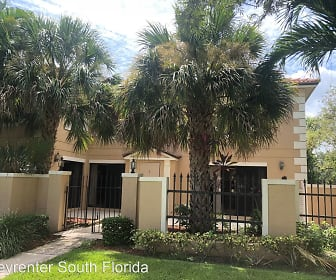 356 Prestwick Cir #1, PGA National, Palm Beach Gardens, FL