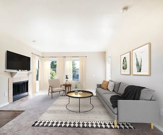 Living Room, Creekside