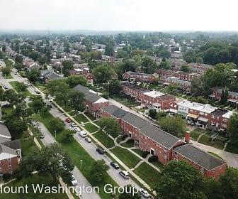 Wildwood Gardens, Rosemont, Baltimore, MD