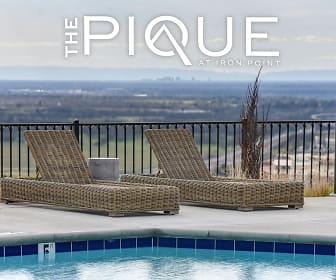 Pique at Iron Point, Broadstone, Folsom, CA