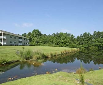 Lakehurst Apartments, Pine Forest, Spring Lake, NC