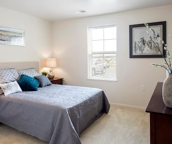 Eden Park Senior Apartments, Fairfield, OH
