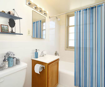 Bathroom, River Hill