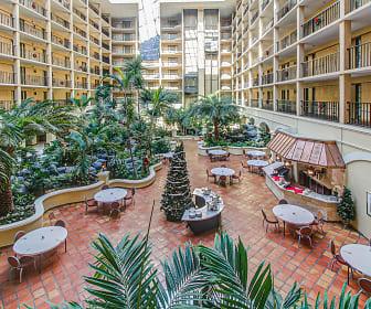 Flex Stay @ Westshore, Everest University  Tampa, FL