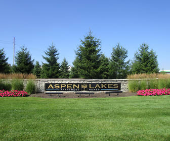 Aspen Lakes, Valley Mills, Indianapolis, IN