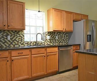 Kitchen, 21879 Cherry St