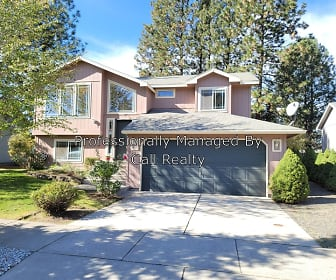 7209 N Pine Rock St., Northwest Spokane, Spokane, WA