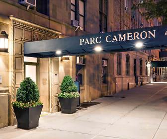 Parc Cameron, New York, NY
