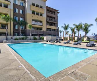 Casa Mira View, San Diego Miramar College, CA