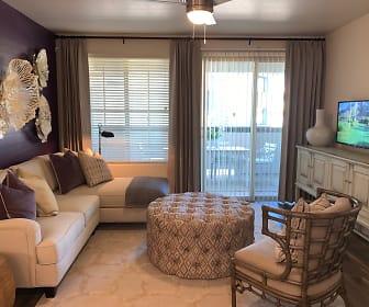 Living Room, Encantada Continental Reserve